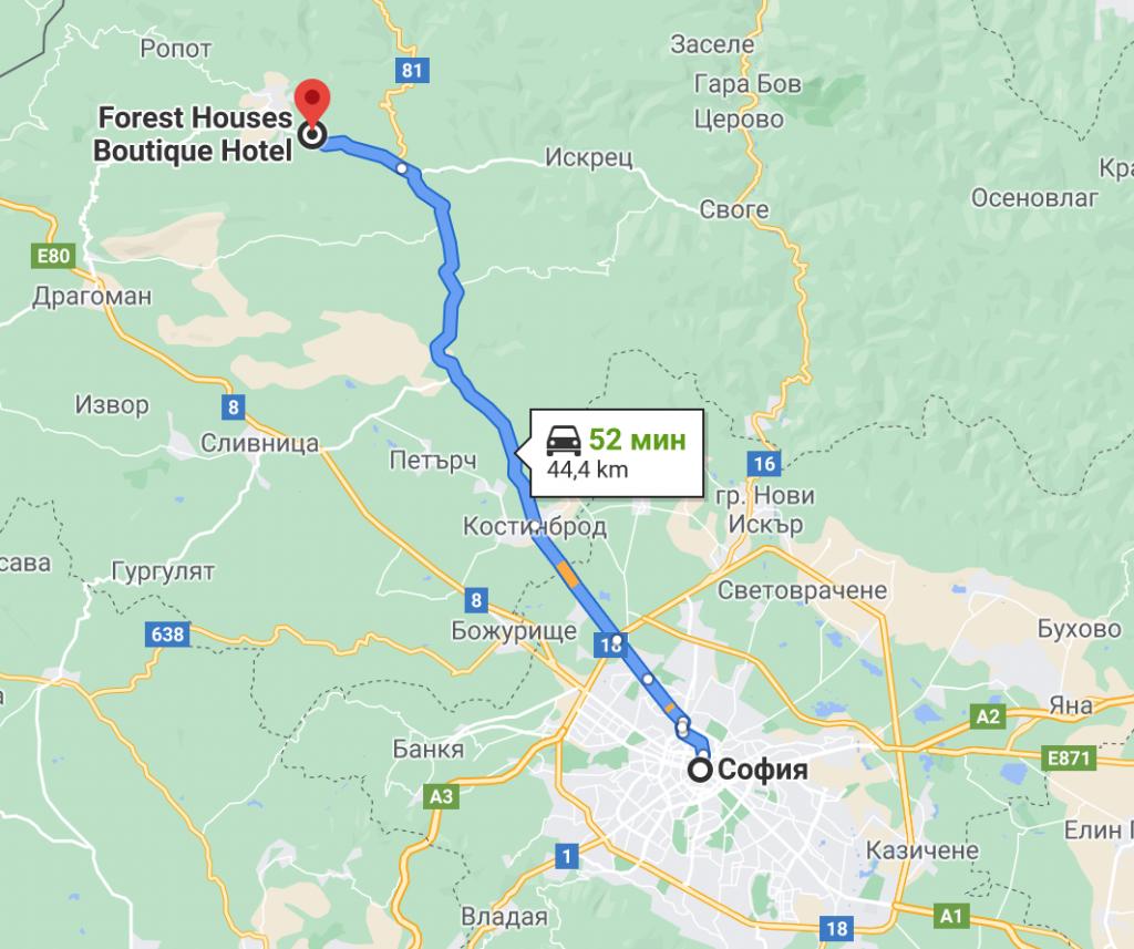 Отзив-за-комплекс-Forest-Houses-карта